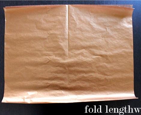 como hacer una guirnalda papel