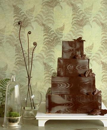 6 tartas boda chocolate