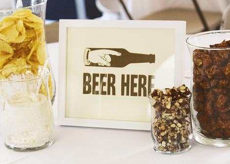 Cerveza fiesta
