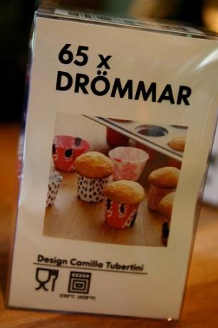 hacer farolillos cupcakes ikea