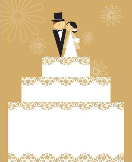 Invitación de boda gratis