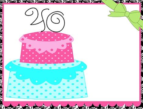 invitaciones cumpleaños imprimir gratis 40