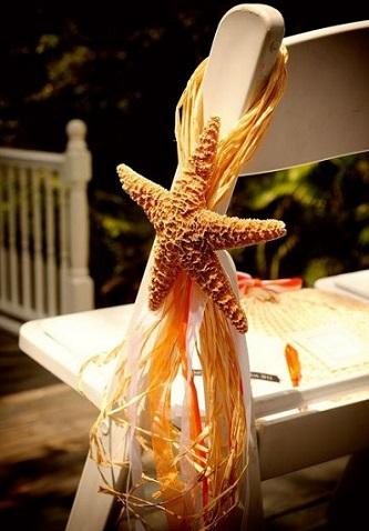 decoracion sillas eventos estrella