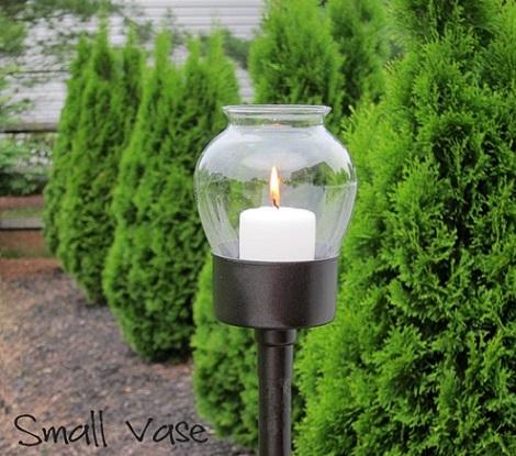 lamparas jardin resultado