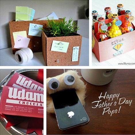 regalos dia del padre ideas