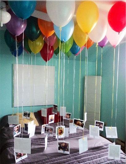 Cómo Decorar Una Fiesta De Cumpleaños Con Globos Ideas Para Fiestas