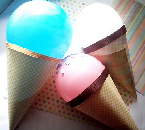 decorar fiesta cumpleanos globos