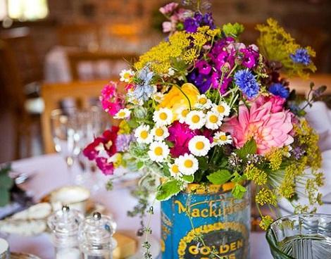 ideas boda rustica perfecta