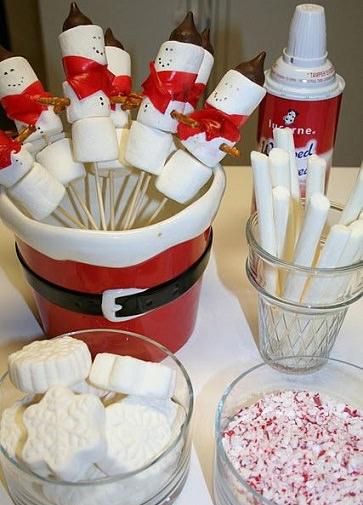 ideas caseras decoración navidad
