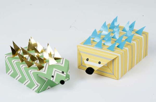 como-hacer-envoltorios-divertidos-con-papel-de-regalo